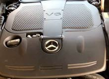 Mercedes Benz E 350 car for sale 2014 in Shinas city