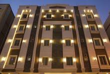 شقة جديدة 5 غرف مساحة 196م 350.000 الف