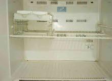 ثلاجة هيتاشي كبيرة بخار 150 الف