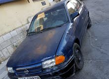 Manual Opel 1992 for sale - Used - Amman city