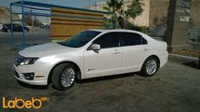 Toyota Camry 2012 For Rent - Black color