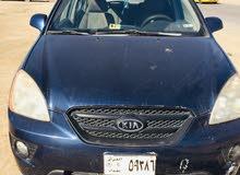 150,000 - 159,999 km mileage Kia Carens for sale