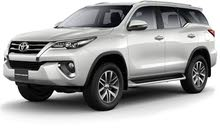 2019 Fortuner for sale