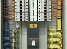 فني كهربائي منازل وصيانة0542944864