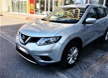 Nissan X-Trail 2015 Model For Sale (LOAN FACILITY  AVAILABLE)