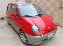 Used Daewoo Matiz for sale in Al-Khums