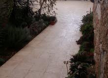منزل متلاصق مستقل مع حديقة للبيع في اربد
