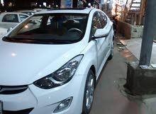Used condition Hyundai Elantra 2014 with  km mileage