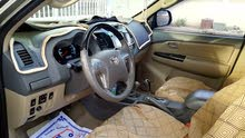 80,000 - 89,999 km Toyota Fortuner 2013 for sale
