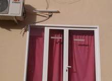 محل تجاري للايجار في عبري (الدريز -السمره) قريب من  الشارع الداخلي