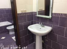 شقة للايجار بمنطقة الباحة بقرية ال غانم