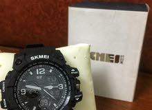 ساعة SKMEl الاصليه