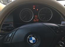 BMW 523i  2007