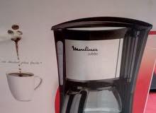 ماكينه قهوه منزليه .اكسبرس..كهربائيه