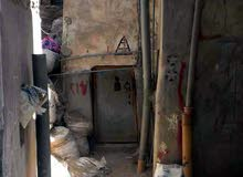 بيت للبيع 4ادوار في صنعاء القديمه