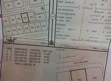 ارض للبيع في طيمسا