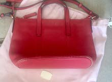 "Radley London handbag ""genuine leather"""
