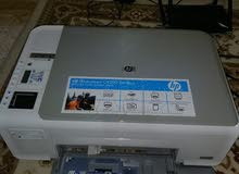 HP photosmart C4200 all in one