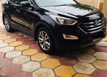 Hyundai Santa Fe car for sale 2013 in Baghdad city
