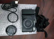 كاميرا ديجيتال للبيع جديده