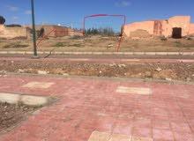قلعة السراغنة ، نواحي مراكش ، مكان نشيط