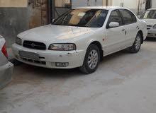 سياره سامسونج نوع اس ام 5 2003