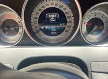 مرسيدس 250سي موديل 2013