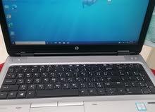 Laptop HP probook 650 G2 core i5 like new