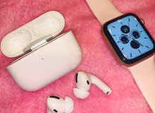 Apple Watch 5 $ AirPods Pro