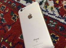 ايفون 6 اس ذاكره 128