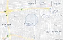 شقه سندويج بنل طابق الاول مدخل مستقل