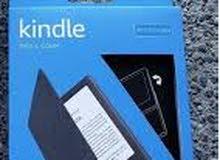 جهاز أمازون كيندل بيبروايت (Paperwhite Kindle) جديد الإصدار العاشر الأحدث للبيع