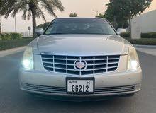 Cadillac DTS 2008 - (138,000 km - GCC)