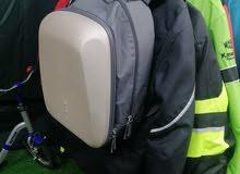 حقيبة ظهر(للدراجات النارية)