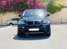 BMW X5 3.5 X drive 2011