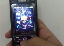 sone Ericsson k800i cyber shot