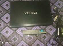 PC portable Toshiba Windows 8