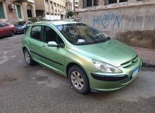 بيجو 307 2008 للبيع