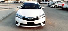 SAR 29500, Toyota Corolla, 2015, Automatic, 260000 KM, White Clean and Neat