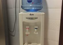 مبرد مياه جديد