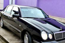 Mercedes-Benz 1999