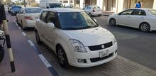 Suzuki Swift 2008