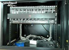 تركيب شبكات الحاسب اﻵلي