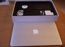 MacBook Air 13inch Same As New Full Box Accesoires