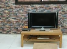 شقة للبيع الرياض  طابق ارضي. مساحة 121 متر   تتكون من غرفتين وحمامين وصالتين. مط