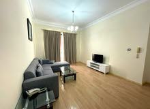 Cozy, Modern Furniture, Swimming pool & Gym 2BR Inclusive Mahooz