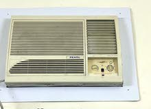 window AC for sale used few months only