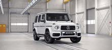 Mercedes Benz G63 AMG 2020 for sale