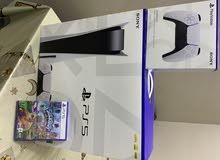 جهاز بلاى ستيشن 5 للبيع