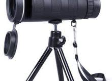 تلسكوب احادى للجوال